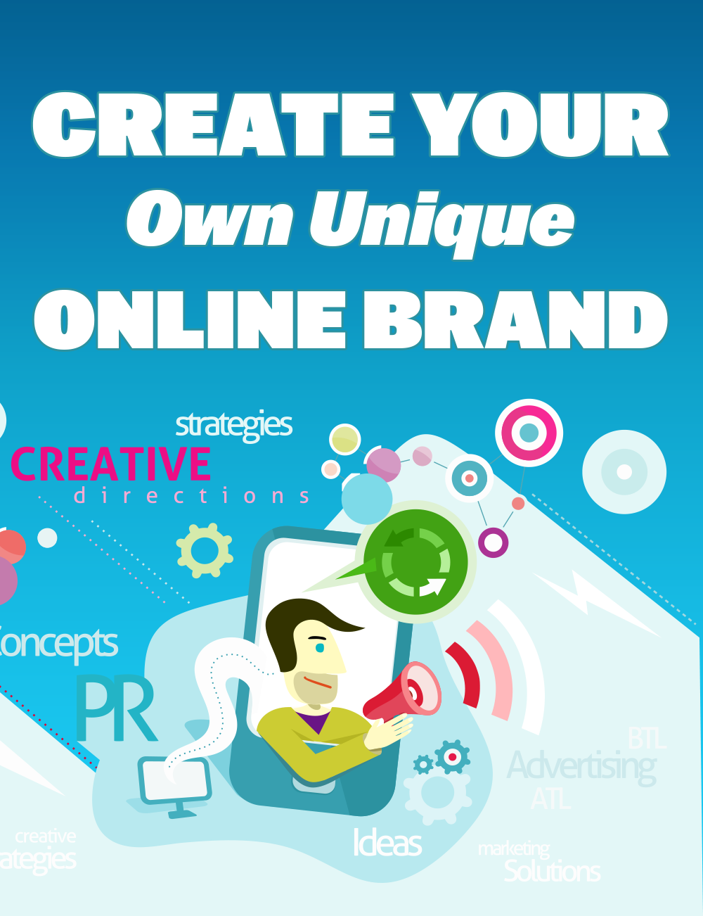 create your own brand online