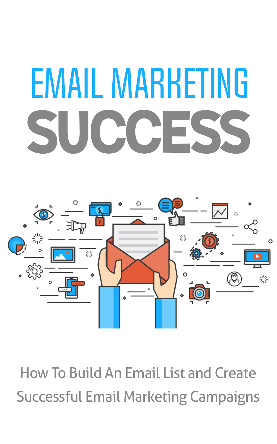 email strategy ebook